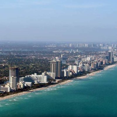 Miami Beach's Flooding Is More Complicated Than Yelling 'Global Warming'