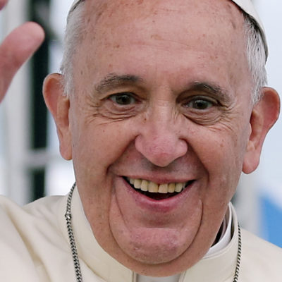 Why Pope Francis Is Wrong About 'Climate Change' Threatening To 'Destroy Civilization'