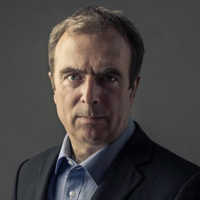 Peter Hitchens: Those Who Drive Christianity Out Of Society Are Preparing The Way For Islam