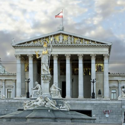 """Austrian Coalition Agreement: The """"Road to Serfdom"""""""