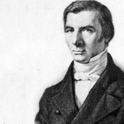 Bastiat Leads the Way on the Morality of Forced Lockdowns